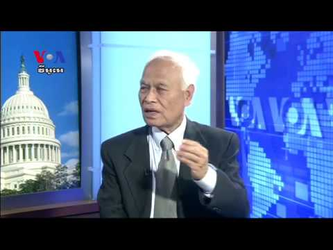 Interview With Khmer in USA