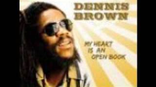 dennis brown give me your loving