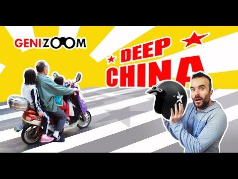 DEEP CHINA! Pure Chinese society!