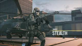 "Call of Duty®: Mobile - Simon ""Ghost"" Riley Updated 