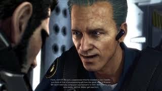 Deus Ex: Mankind Divided (Jensen
