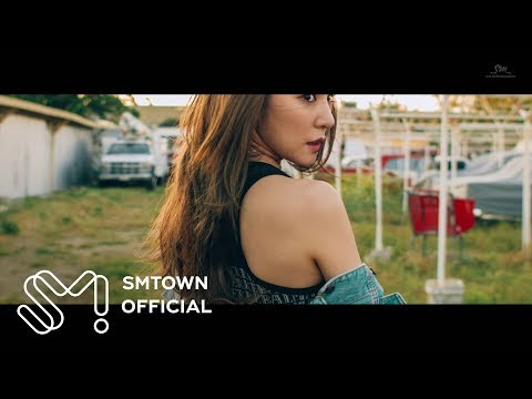 TIFFANY 티파니 'I Just Wanna Dance' MV Teaser