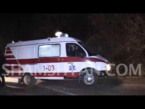 Խոշոր ավտովթար Լոռու մարզում. 39-ամյա վարորդը ЗИЛ-ով բախվել է MAN-ին, հետո՝ Mercedes-ին
