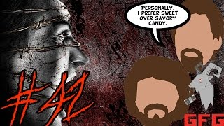The Evil Within: Little Cthutlet - PART 42 - Goat Face Gaming