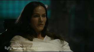 Ван Хельсинг 2 сезон, трейлер