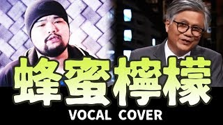 吳蕚洋 feat. YBY - 蜂蜜檸檬 Rock ver. |翻唱|VOCAL COVER|愛江山更愛美人