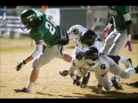 Tanner High School 2012 Football Slideshow