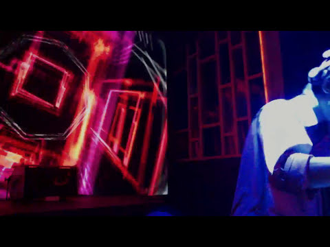 Therng, DJ Pan On Stage 012 - Live at The Law of Trance, NarZ Bangkok