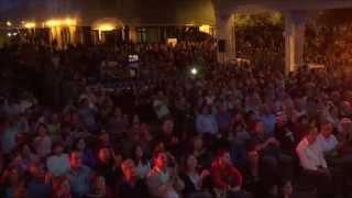 JAVIER BÁTIZ - 20 DE JULIO 2015