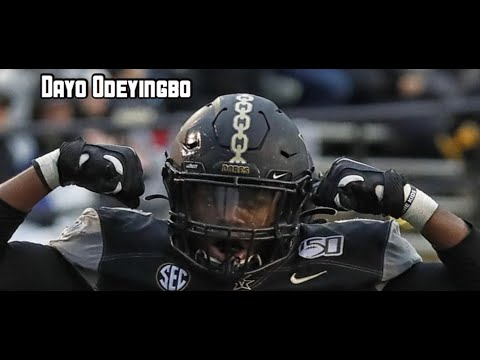 """Dayo Odeyingbo 