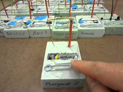 Electric Telegraphs