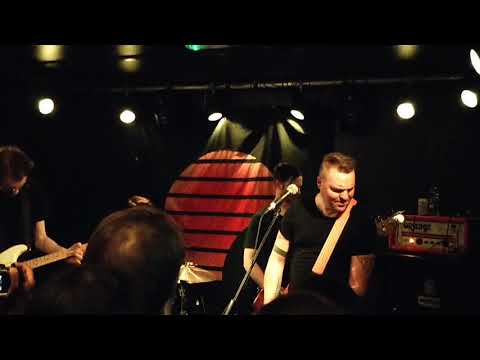 Magna Carta Cartel - Sleepy Eye June @ The Black Heart, London