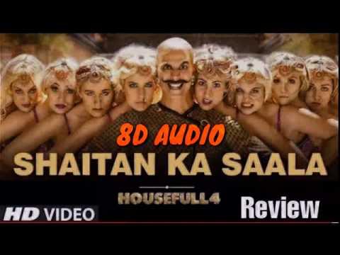 shaitan-ka-saala-(8d-audio)---|-baala-baala-|-housefull-4-|-3d-audio-|