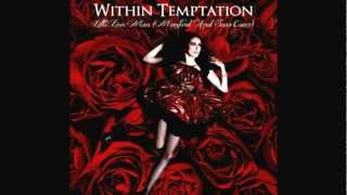 Within Temptation - Little Lion Man (Mumford And Sons Cover)
