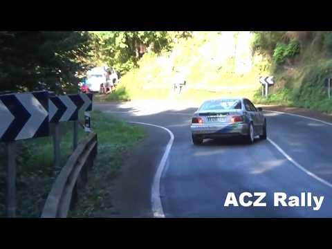 Rally Gernika 2017 :Aingeru Castro VS Txus Jaio!