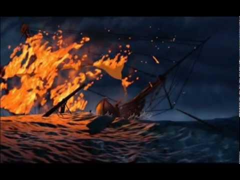 Tarzan - Dwa światy HD