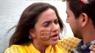 Chakor-Vivan's Jungle Romance in Udaan.