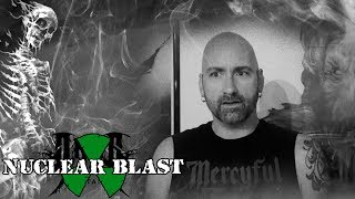 ARSIS – Visitant: What Has Band Been Up To (OFFICIAL INTERVIEW)