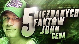 Baixar 5 Nieznanych Faktów - John Cena