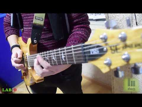 ALL MUSIC Academy - Lab Rec-