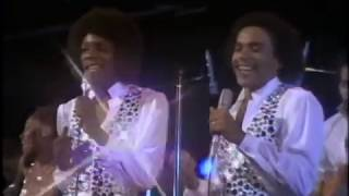 "Shalamar - ""Right In The Socket"" (Official Video)"