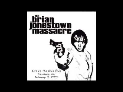 The Brian Jonestown Massacre - Live at The Grog Shop 2007 (Audio)
