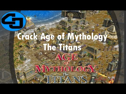 age of mythology titans download