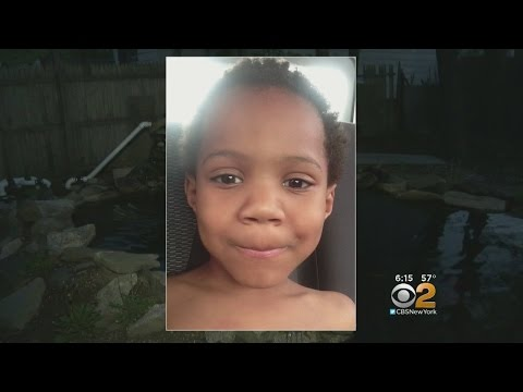 CBS2 Exclusive: A Close Call In A Backyard Pond