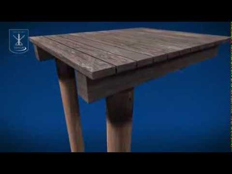 Budowa pomostów drewnianych