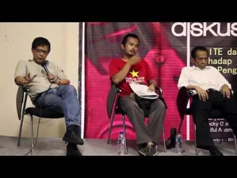 "Sorgemagz.com - Rocky Gerung ""Politik Orwellian"" l Jakarta - 6 September 2016"