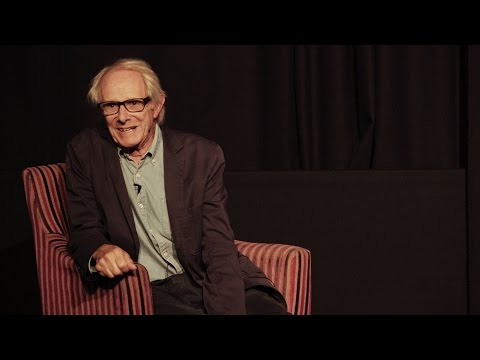 The Spirit of '45 Q&A with film director Ken Loach