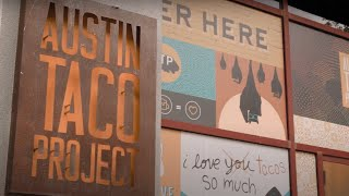 Beef Loving Chefs: Austin Taco Project