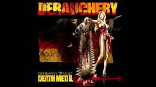Debauchery - Warmachines at War [FULL HD]