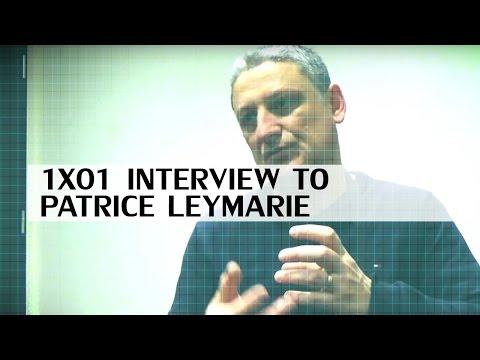 Trip-Fx 1x001 Interview to Patrice Leymarie IAMAg CEO & Founder