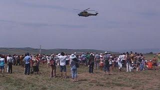 IAR 330 [Romanian Air Force]