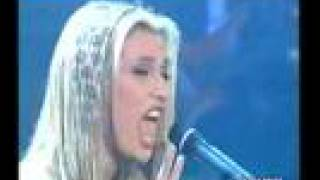 Annalisa Minetti - Senza te o con te (1998)