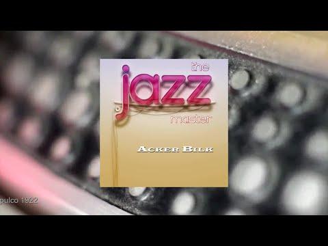 Acker Bilk - The  Jazzmaster