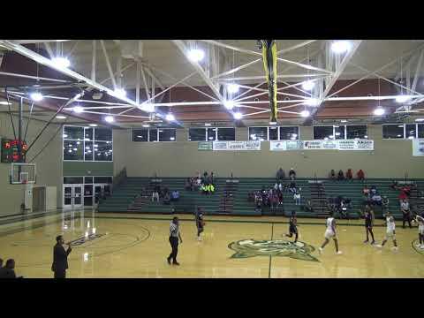 Middle Georgia Prep vs East Georgia State College 2