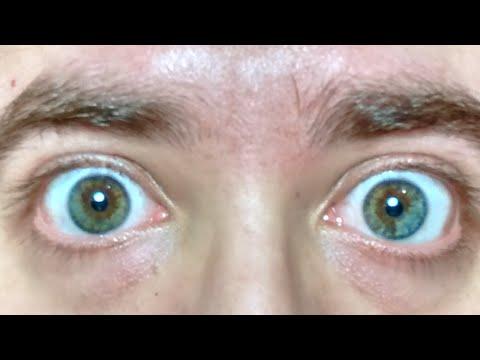 Como Nós Enxergamos? (A Física da Visão) | Primata Falante