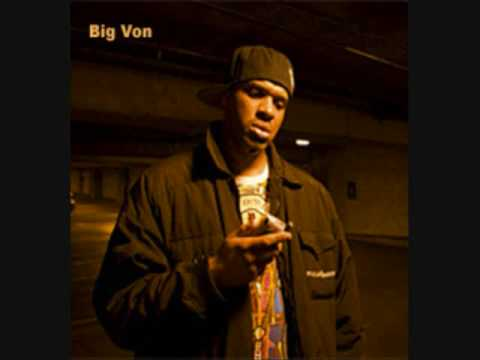 Big Von - To The Sky REMIX