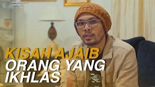Download lagu KISAH AJAIB ORANG YANG IKHLAS