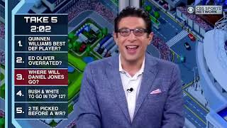 Who could replace GRONK? | Time to Schein