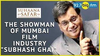 The SHOWMAN of Mumba...