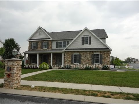 Home for Rent in Harrisburg 4BR/2.5BA by Lehman Property Management