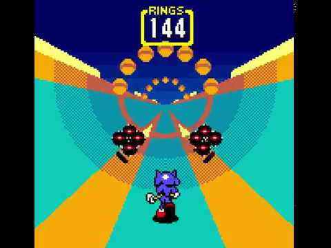 Sonic the Hedgehog Pocket Adventure playthrough [Longplay]