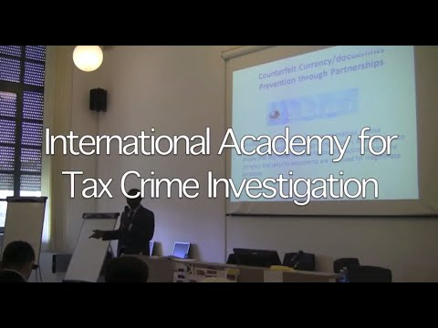International Academy for Tax Crime Investigation