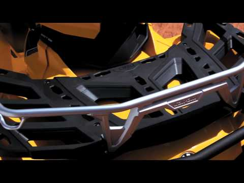 Can-Am ATV 2012 Parts & Accessories