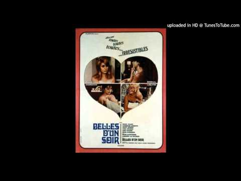 french porn sleaze funk ''belles d'un soir'' (credited as music by john saparto & danny darras)
