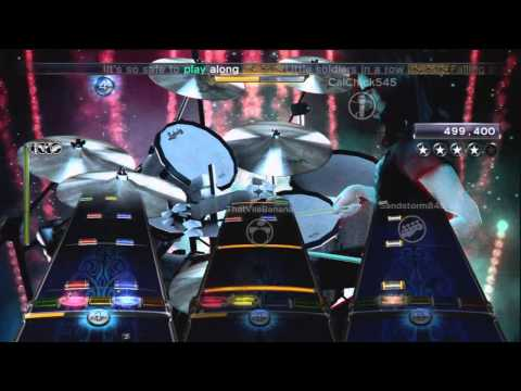 Go with the Flow by Queens of the Stone Age - Full Band FC (100%)