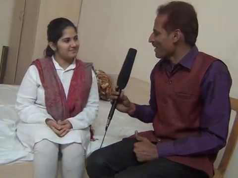 Jaya Kishori Ji Interview (जया किशोरी जी  इंटरव्यू )